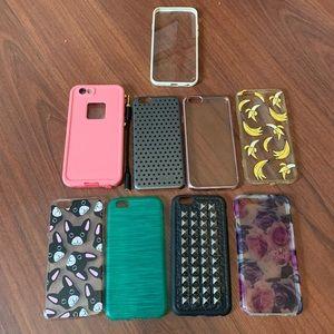 iPhone 6 / 6s cases